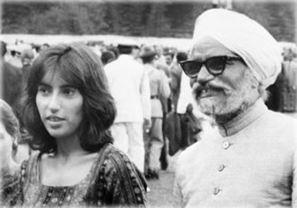 Benazir Bhutto and the Nuclear Axis
