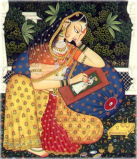 Radharani is one of the most important incarnations of Goddess Lakshmi.